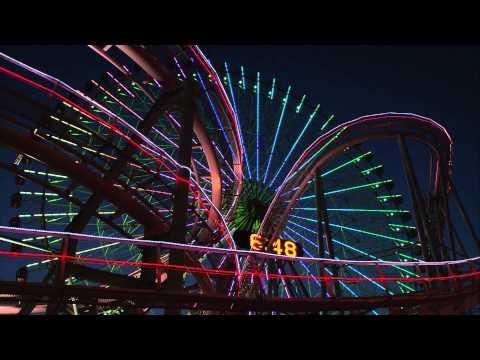 SONY BRAVIA Demo - beautiful scenery Tokyo BD_AVCHD 1080p.m2ts