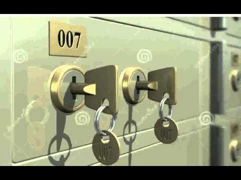 Safe Deposit Box -  Images