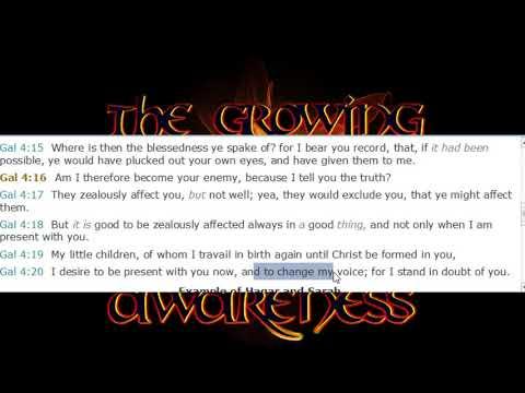 Unravelling Is-ra-el ... Part 2 ... 5-27-2021