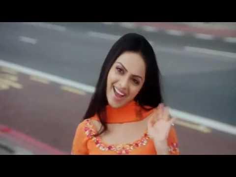 Sabke Chehron Mein Eng Sub Full Video Song HD With Lyrics   Kaun Hai Jo Sapno Mein Aaya