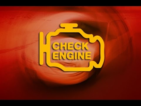 How To Diagnose Your Check Engine Light For Free - YouTube