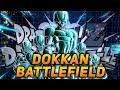 FINALLY TIME TO RAINBOW LR METAL COOLER! THE NEW DOKKAN BATTLEFIELD IS HERE! (DBZ: Dokkan Battle)