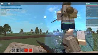 FOR MOHER RUSSIA!!! | ROBLOX #2