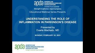 APDA CT Educational Webinar Series February 2021