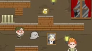 GHOST WIPER GAME WALKTHROUGH