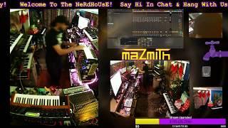 MaZmiTh - Twitch Stream Jam Clip 12/11/18