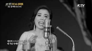 [1963년 제작]구봉서와 곽규석의 만담진행