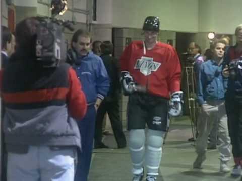 Edmonton Oilers 'The Boys Are Back' Documentary