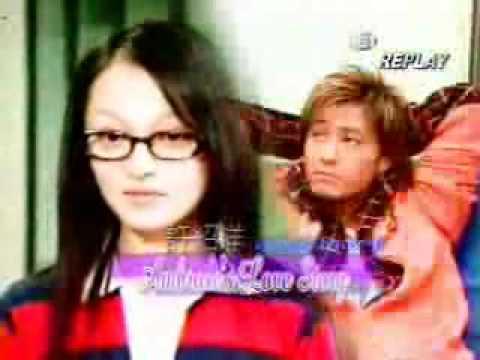 zhang shao han & ambrose hsu - a love story part 5