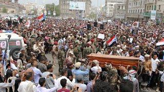 اليمن: مقتل شخص في اشتباكات بعدن وقلق أممي من التصعيد العسكري …