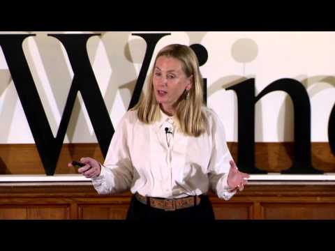 Education for Sustainability | Jaimie Cloud | TEDxWindham