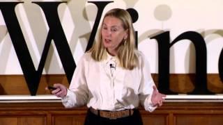 Education for Sustainability | Jaimie Cloud | TEDxWindham