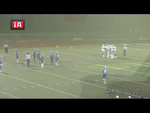 Varsity Football -