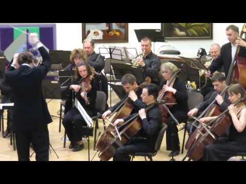 Бетховен, Людвиг ван - Романс для скрипки с оркестром №1 соль мажор