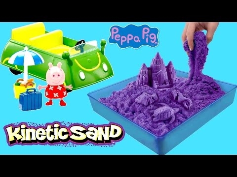 magic sand machine