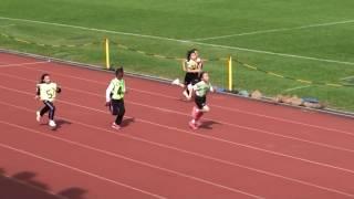 真鐸學校 ~ 2017年陸運會女子丙組60米冠軍 ~ 盧恩琳