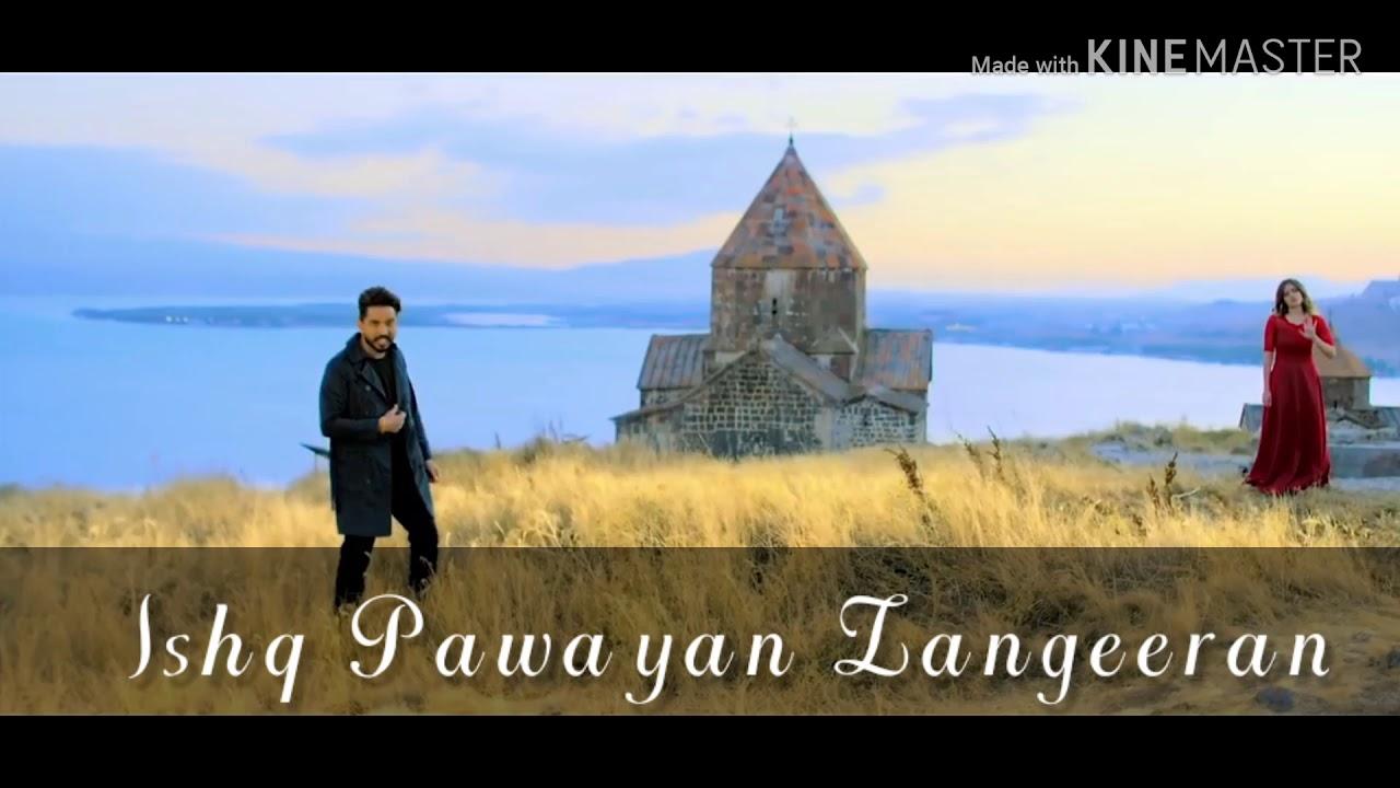 Download Ishq Pawayan Zangeeran Ataullah khan