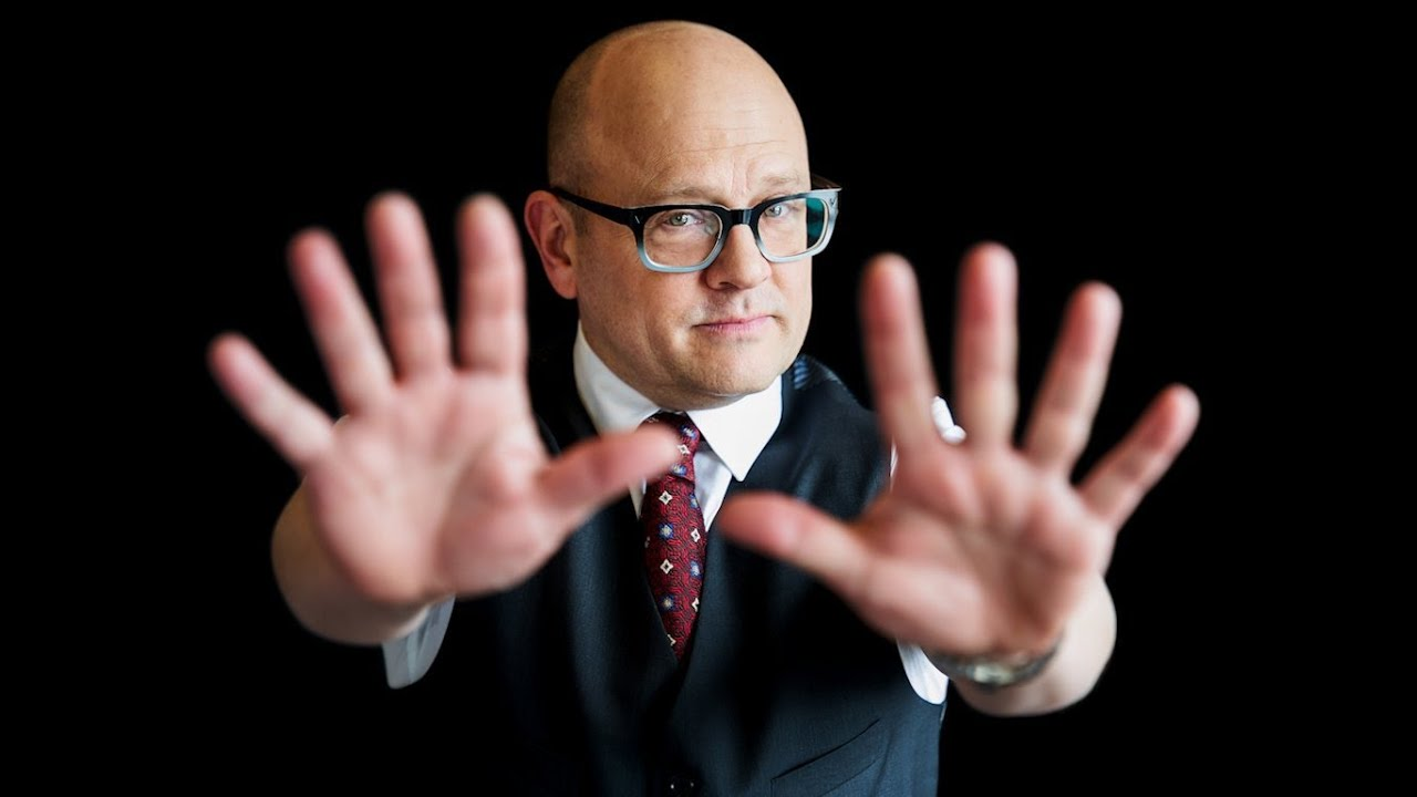 The Unicorn Jay Sankey on Magicians Talking Magic Podcast