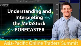 Understanding and Interpreting the MetaStock FORECASTER
