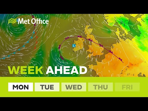 Week ahead – will the sun continue to shine? 01/06/21