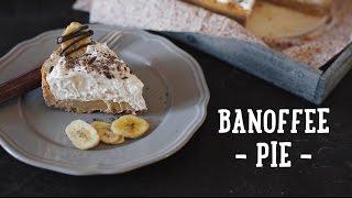 Banoffee pie [BA Recipes]