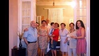 80-летие Моей Бабушки!!!