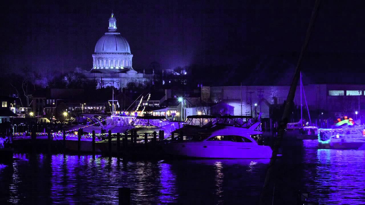 2014 Eastport (Annapolis, Md.) Yacht