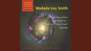 String Quartet No. 3 Black Church