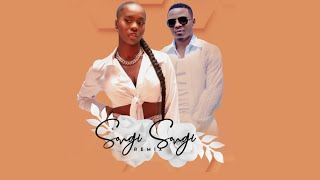 Maud Elka feat Alikiba - Songi Songi Remix (Official Audio)