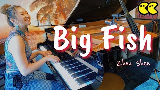 Big Fish Zhou Shen CC Piano Cover.mp3