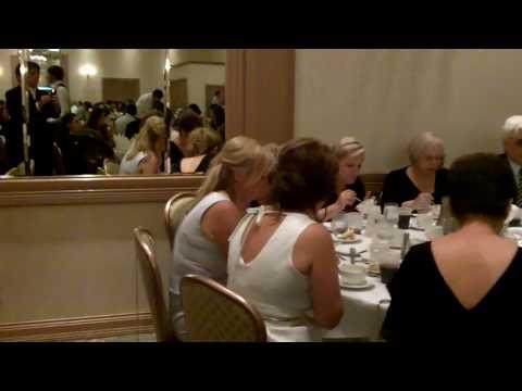 Monica Pavel & Joseph Kissinger - Wedding Reception