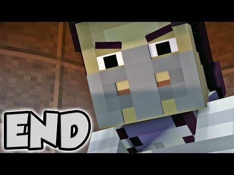 Minecraft Story Mode: Season 2 | PRISONER X'S SECRET! | Episode 3 (#4)