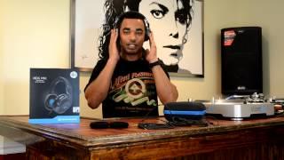sennheiser HD6 MIX Professional Studio Headphones Review Video