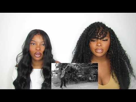 Kevin Gates - Imagine That [Official Music Video] REACTION