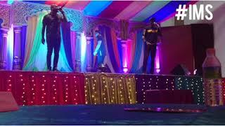 Cover images 👄 Vai - Lapalam 🍌 LIVE Performance   RABBIT.MAC   Sheezay   Shantra Brown @ Cosmopoint Ipoh   IMS
