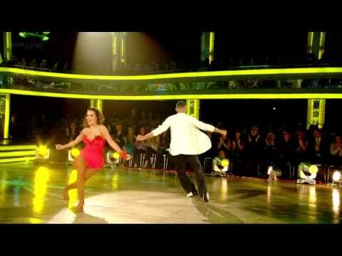 Kara Tointon & Artem Chigvintsev - Salsa - Strictly Come Dancing - Week 6 - Long Edit