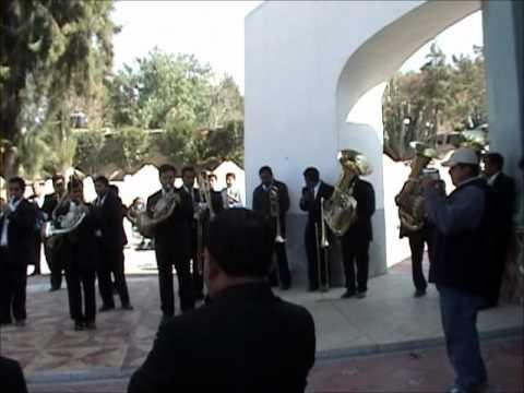 Las Mañanitas & En tu Dia - Banda Clasica de Oaxaca