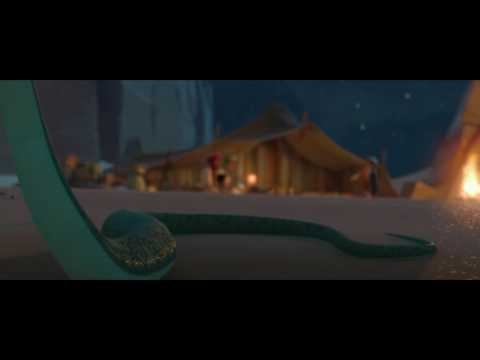 Sahara 2017 Movie  | Danse Eva Song clip