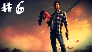 Alan Wake's American Nightmare - Gameplay Walkthrough - Part 6 - Dark Fountains (Xbox 360)