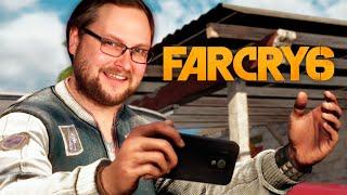 ОЧЕНЬ СТРАННЫЙ ПАРЕНЁК ► Far Cry 6 6