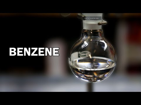 How To Make Benzene