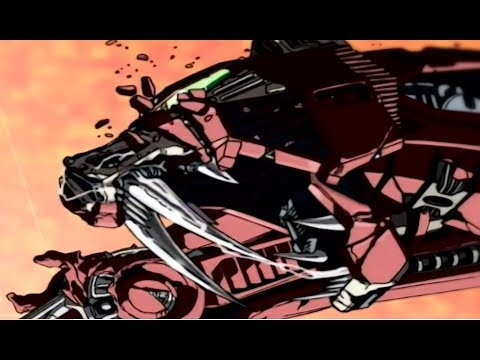Download Youtube: ZOIDS - HD Full AMV -  You're Liger