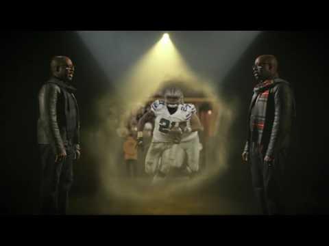 Fox Sports 2016 NFL teaser- Shot at JFA Studio