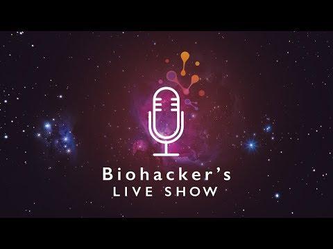 Biohacker's Live Show: Dan Pardi, Sleep Researcher & CEO