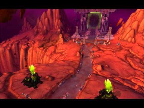Hellfire Peninsula - Music of Burning Crusade