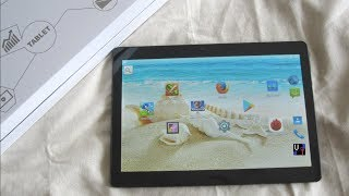 """Yuntab K17 10.1"""" Dual SIM Android Tablet Update: After 4+ Months! (Still Worth It?)"""
