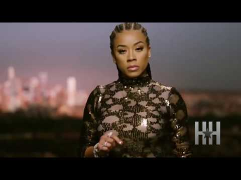 Exclusive: Why 'LHHH' Star Keyshia Cole Is Against Having Sex With Daniel Gibson