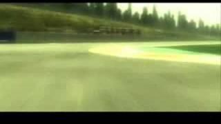 PS1 - F1 World Grand Prix 1999 Intro