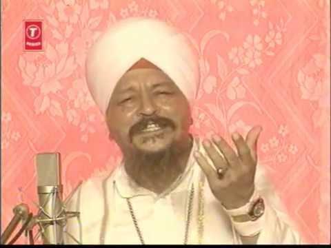 Bhai Harbans Singh - Ik Takya Bharosa Tere Charna Da