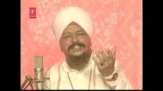 Download Bhai Harbans Singh - Ik Takya Bharosa Tere Charna Da MP3 song and Music Video
